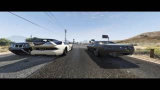 Fast 'n' Furious | R.I.P Paul Walker | HBLZ STYLE
