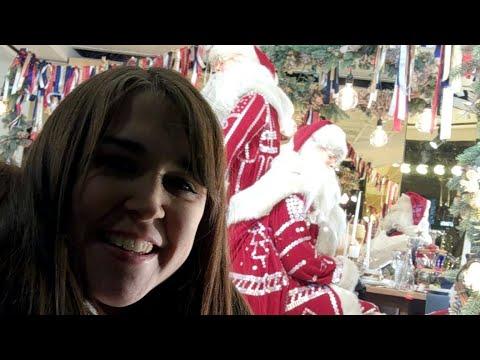 LIVE Selfridge's London Christmas window displays