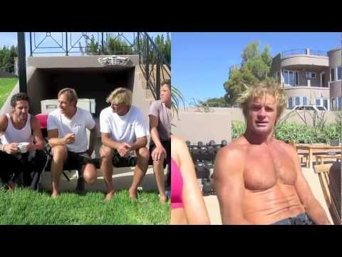 A Dedication to the Legendary Laird Hamilton from the RawBrahs