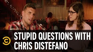 Emmy Blotnick Is Saving Her Best Farts for Her Wedding - Stupid Questions with Chris Distefano
