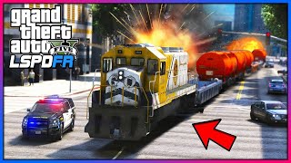 GTA 5 MODS UK POLICE | LSPDFR: THE BRITISH WAY #199 - PakVim net HD