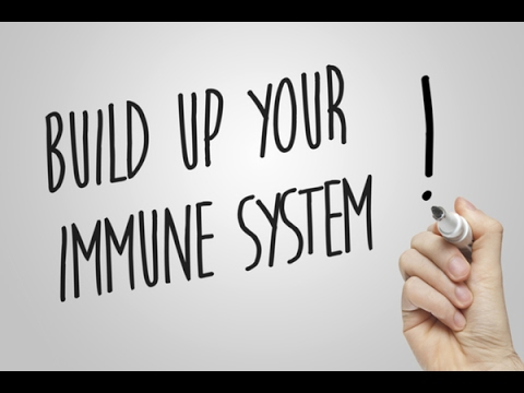 Luke Coutinho | A Lifestyle tip to improve your Immunity