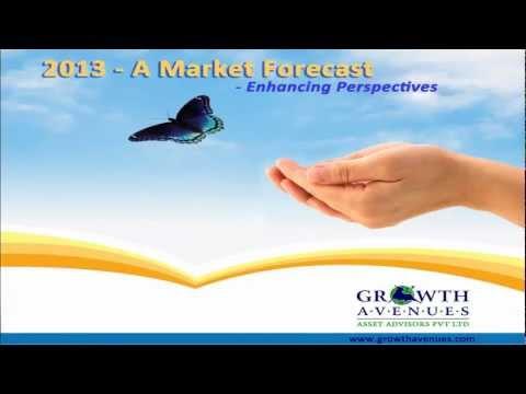 Stock Market Prediction for 2013 : Growth Avenues Asset Advisors Pvt.Ltd.