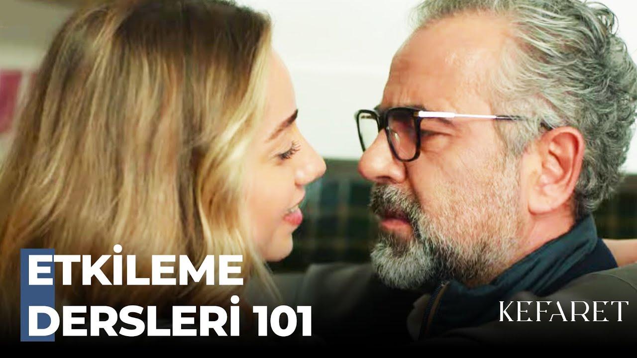 Meltem'in Kahve Teklifine Damla Bebek Engeli - Kefaret 22. Bölüm
