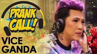 Download Prank Call: Vice Ganda, Nakigulo Sa Prank Calls Ni Chacha Video