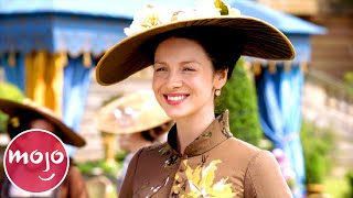 Top 10 Most Historically Inaccurate Costumes on TV