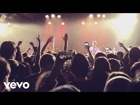 Foster The People - Houdini (Live in Solana Beach)