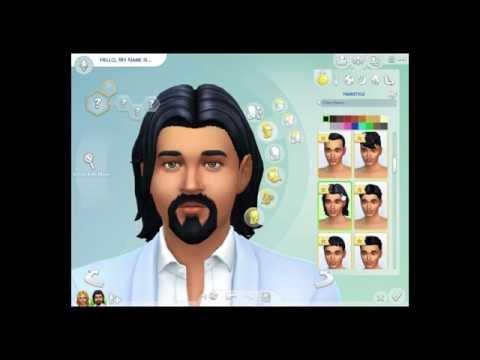 Sims 4 family tree ep1