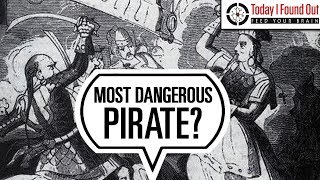The Female Pirate Whose Armada Took on the Chinese, British, and Portuguese Navies and Won