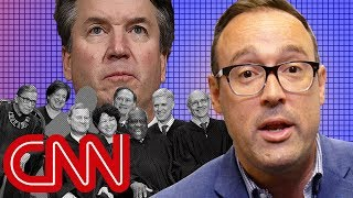 How Kavanaugh will change the Supreme Court | With Chris Cillizza