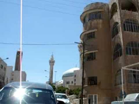 Religious Harmony in Jordan