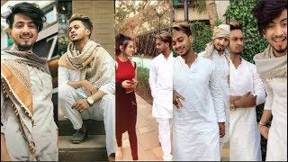 Friday Special Mr Faisu, Hasnain, Adnaan, Faiz Baloch & Team07 New Tik Tok Videos..❤