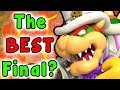 Download Top 6 BEST FINAL Boss Fights In Super Mario MP3,3GP,MP4