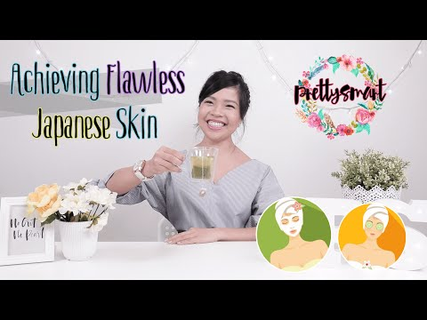 Achieving Flawless Japanese Skin | PrettySmart