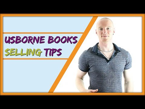 Usborne Books Consultant Training – Tips For Selling Usborne Books Online