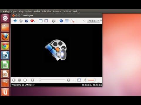 Ubuntu 12.04 - How to Install and Run SMPlayer