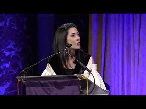 NYU Dentistry International Programs: Program Director Recognition Awards 2017