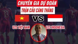 Chuyên Gia Dự Đoán Kết Quả U22 Việt Nam vs U22 Indonesia Chung Kết Sea Games 30