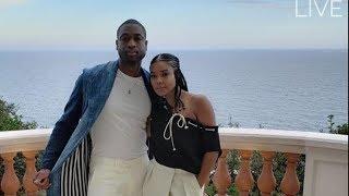 Dwyane Wade put Gabrielle Union in a NURSING HOME | NBA News