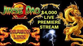 4000 Live Slot Play Dragon Link Jinse Dao Slot High Limit Konami Slot High Limit Blazin Gems
