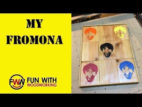 My Fromona