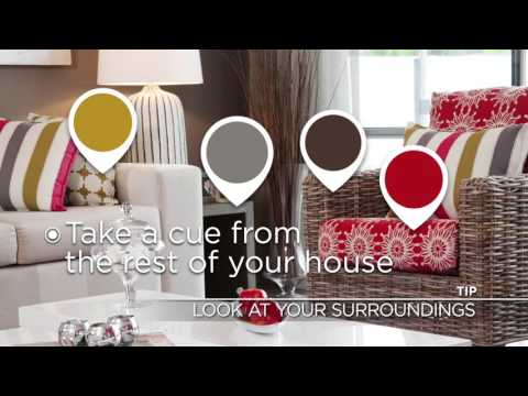 Choosing from the Different Types of Cabinet Finishes and Colors