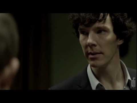 Twisted & Deranged (Sherlock)