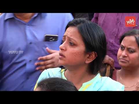 Xxx Mp4 Tollywood Celebs Pays Homage To Suma Kanakala Mother In Law Rajeev Kanakala YOYO Times 3gp Sex