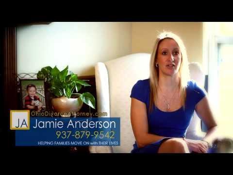 Divorce Filing Process in Ohio