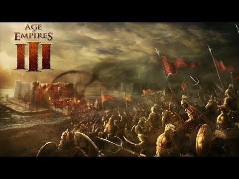Age of Empires III pt  3