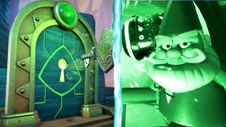 Plants vs Zombies Garden Warfare 2 - Unlocking Hover Goat
