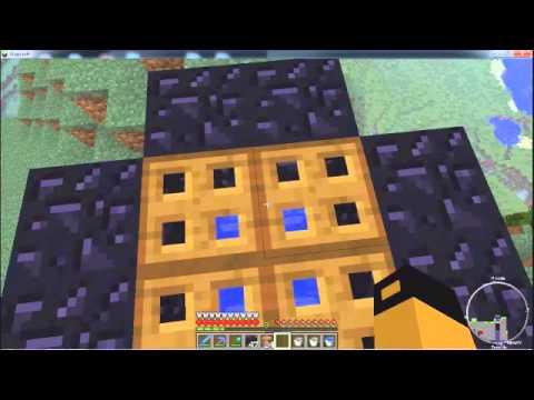 Minecraft TPA Trap