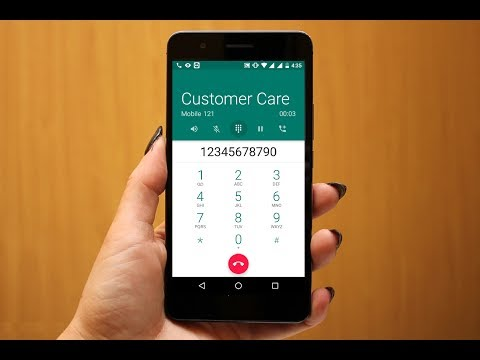 How to Save Phone Number During Call in Android Phone (No App)