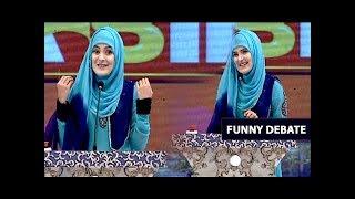 Mein Kehti Hoon Sochlo :D {Funny Debate}