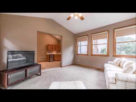 Rose Run Beauty Home For Sale In Gahanna OH