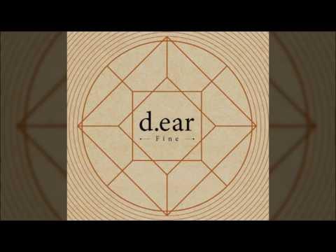 [Korean][인디 음악] 디어(d.ear) - Forget You