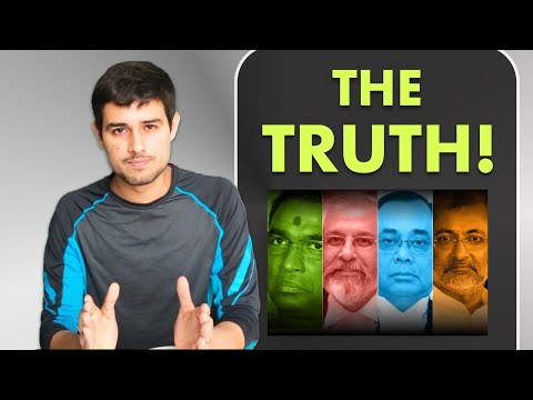 Reality of Supreme Court Judges & Justice Loya Case Explained by Dhruv Rathee