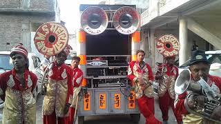 M.S Maharaja Band Sinor
