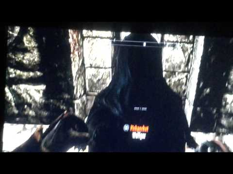 Skyrim getting your sneak to 100 QUICK