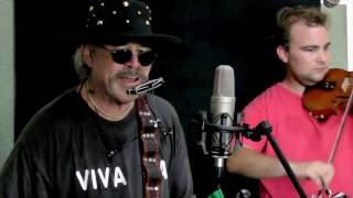 Rick Steele - Unspoken