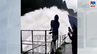 കോഴിക്കോട് മലയോര മേഖലയിൽ കനത്ത മഴ | Kozhikode heavy rain