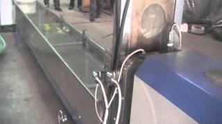 PLASTIC FILM RECYCLING MACHINE-GSR-100-JANDI'S-120