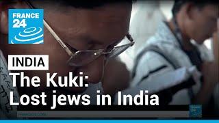 India: The Kuki people, possible descendants of one of Israel
