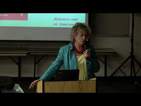 (2012-07c) Julia Ross - Sugar Addiction: Defeating the Greatest Dietary Crisis of All Time