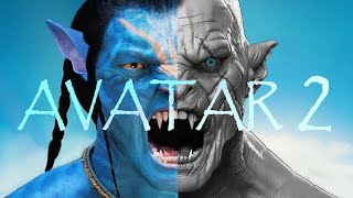 Avatar 2 Full Movie (English)