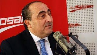 #x202b;النقل الحديدي: بن أحمد يعلن إقتناء 110 قاطرات جديدة#x202c;lrm;