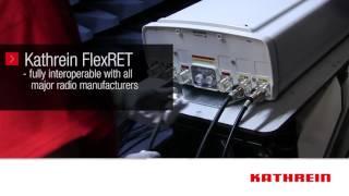 Kathrein Flexret Overview
