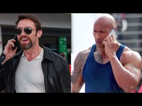 Actors Give Advice on Diet & Exercise (UPDATED)
