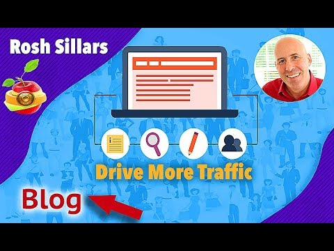 Blog Marketing Strategies - Essential Tips To Get More Traffic