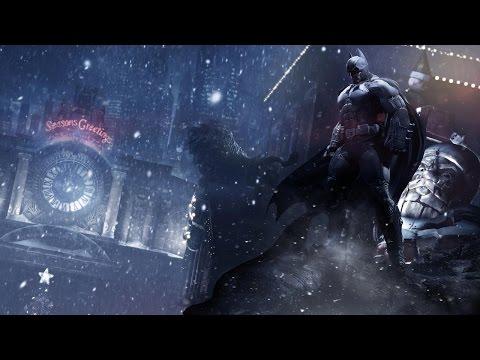 Batman Arkham Origins : Como Melhorar o Desemepenho / How To Improve Performance